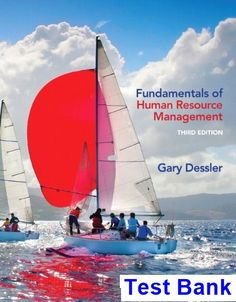 Essential statistics 1st edition test bank navidi monk free download test bank for fundamentals of human resource management 3rd edition by gary dessler fandeluxe Gallery
