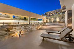 Penthouse Suite, Executive Suites, Hotel S, Jacuzzi, Outdoor Furniture, Outdoor Decor, Adulting, Sun Lounger, Boutique