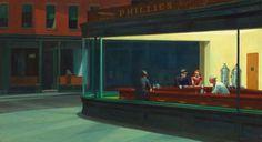 Hopper, Rafael