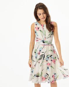 Phase Eight Tula Dress Multi