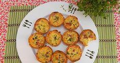 Desde que descubrí que las obleas para empanadillas, se pueden usar para un montón más de platos aparte de empanadillas, he probado vari...
