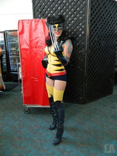 Best Best Comic-Con Cosplay Gallery Ever - Friday  Saturday [SDCC 2012] - ComicsAlliance | Comic book culture, news, humor, commentary, and reviews#Repin By:Pinterest++ for iPad#