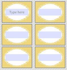 Organize sem Frescuras | Rafaela Oliveira » Arquivos » Etiquetas para ajudar na organização Binder Organization, Getting Organized, Clip Art, Printables, Letters, Scrapbook, Tags, Crafts, Web Design