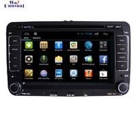 2015 Top Car Styling Android 4.4 Car DVD Player for VW POLO(MK5)(2010-11) for PASSAT(MK7)(2010-11) 7 inch 1024*600