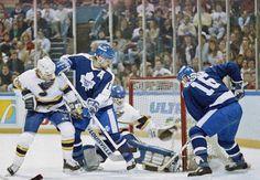 Wendel Clark, Toronto Maple Leafs