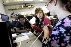 Recruiting Tech Talent in High School #STEAM #STEM #SkillsGap