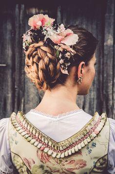 42 Best Wiesn Oktoberfest Styling Fashion Images On Pinterest