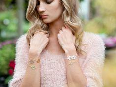 Screen Shot 2015-04-22 at 12.12.40 PM Chakra Bracelet, Screen Shot, Daisy, Drop Earrings, Gray, Bracelets, Jewelry, Fashion, Moda