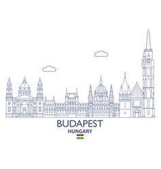 Image result for budapest skyline