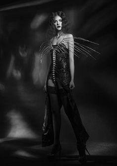Nika Danielska Design Haute Macabre _ 05