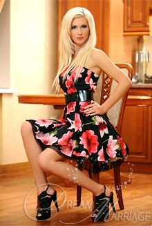 Meet Our Russian Brides 43
