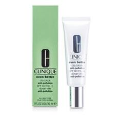 Even Better City Block Anti-Pollution Spf 40/Pa by Clinique|Raw Beauty Studio