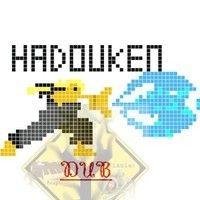 Hadouken Dub by yahmedle on SoundCloud