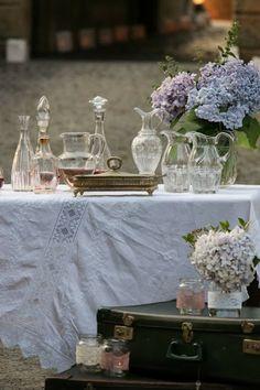 letrecivette: Vintage Wedding...