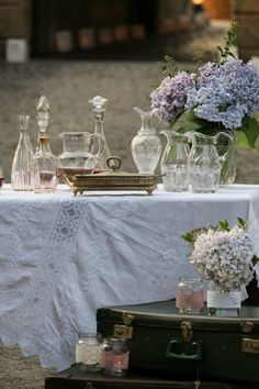 letrecivette: Vintage Wedding...