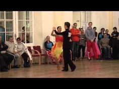 Jivefolge Minute 11 2015-01-03 - Allgemeine Klasse D - Latein - Semifinale - YouTube