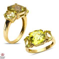 Etsy NissoniJewelry presents - Ladies Lemon Quartz Fashion Ring in 10k Yellow Gold    Model Number:CG-4897Y0LMQ    https://www.etsy.com/ru/listing/289123613/ladies-lemon-quartz-fashion-ring-in-10k