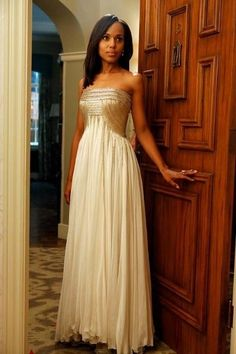 Liv... just... stop it. Like, don't. But stop it. But don't, Olivia Pope, you modern wonder woman.