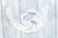 White Satin Tie, Boudoir Accessories, Wardrobe White Satin, Boudoir Photography, Hair Pieces, Tie, Accessories, Jewelry, Hair Extensions, Jewels, Hair Weaves