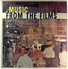 Hollywood Orchestra - Music From The Films