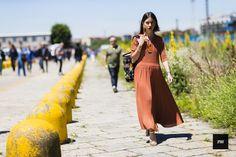 Natasha Goldenberg - Milan