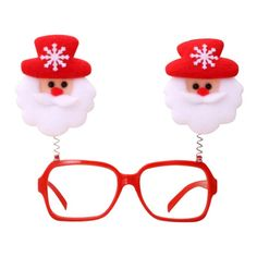 Fashion Christmas Glasses Adult Children Party Eyeglasses Santa Snowman Elk Glasses Frame on AliExpress Christmas Glasses, Christmas Gifts, Christmas Ornaments, Holiday, Xmas Table Decorations, Halloween Decorations, Cloud Night Light, Xmas Party, Adult Children