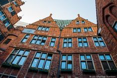 Notes and photos from my day trip to Bremen, Germany...