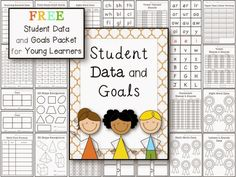 7 Free Assessment Resources for Pre-K to 1st Grade | Page 2 of 2 | While He Was Napping