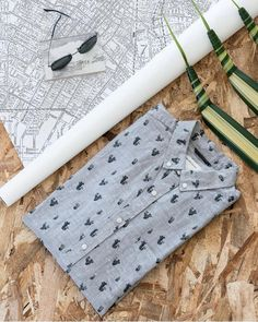 This wasteland shirt from @lifeafterdenim has us longing for a getaway! #mondaymood #oakland #getaway #vacay #cactus