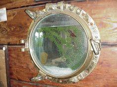 Portholes - Nautical Antique Warehouse