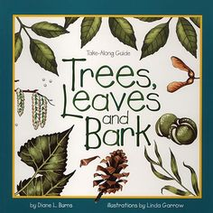 List of books about trees
