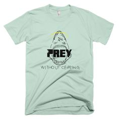 Prey Without Ceasing 100% American made! 15% of profit goes to a great cause in the name of God!