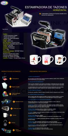 Aviso de llegada - Estampadora de tazones horizontal - http://www.suministro.cl/product_p/1011010003.htm