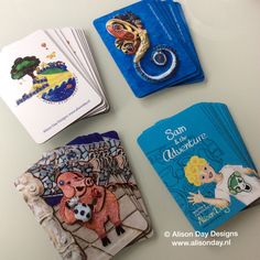 Sam & the Adventure by Alison Day.  A children's storybook, colouring book and picture magnets.  Newsletter - for more info and creativity: http://alisonday.us8.list-manage.com/subscribe?u=f0ee923eb109c974f6e7d72c2&id=d783011ad5