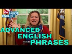 2 Advanced English Phrases You Need to Understand the US Presidential Election in English - YouTube