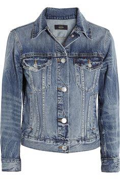Style Arc Stacie Jean Jacket