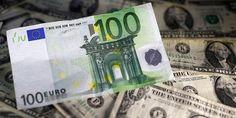 L'EURO si infrange sul muro a 1,099 sul DOLLARO, ma il traguardo a 1,10 è vicino