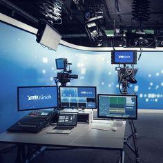Aktuelle Produktionen, neue Technologie-Entwicklungen und Dienstleistungen sowie…