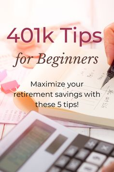 Retirement Savings Plan, Investing For Retirement, Investing Money, Retirement Planning, Retirement Advice, Financial Tips, Financial Planning, Budgeting Finances, Budgeting Tips