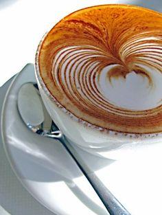 ☕ღ   Cappuccino Lover