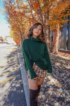Cozy Fall Layers – F