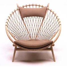 Danish Design :: The Circle Chair