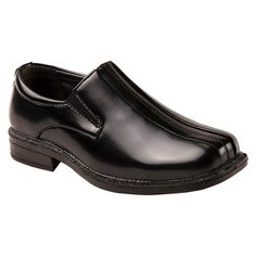 Toddler Boys' Deer Stags Wings Slip-on Loafers - Black 5.5, Toddler Boy's