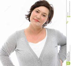 middle aged woman - Google-haku