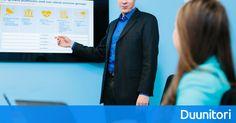 Ajattele kuin Dr. House ja anna itsestäsi 110 prosenttia – Tätä on työ Accenturella