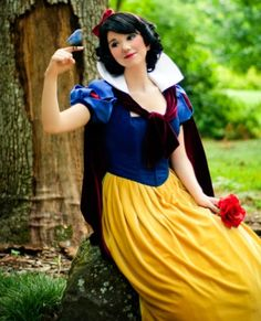 Disney, Snow White
