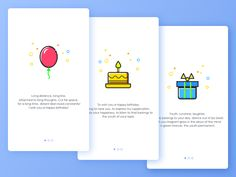 Guide page design by Baoan