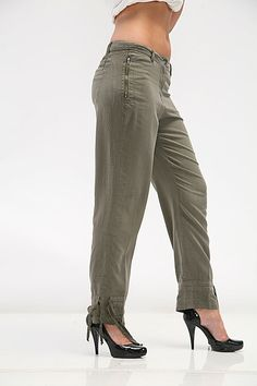 Cargo pants, Pants and Tall women on Pinterest