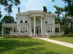 southern mansion pictures | Southern Mansion Pictures, Images and Photos