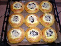 Zobrazit detail - Recept - Moravské koláče